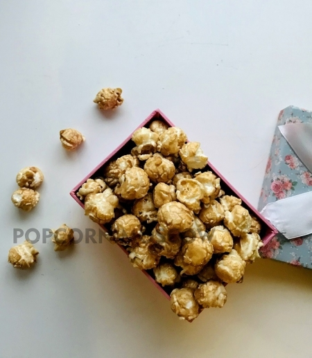 Popcorn Moscow