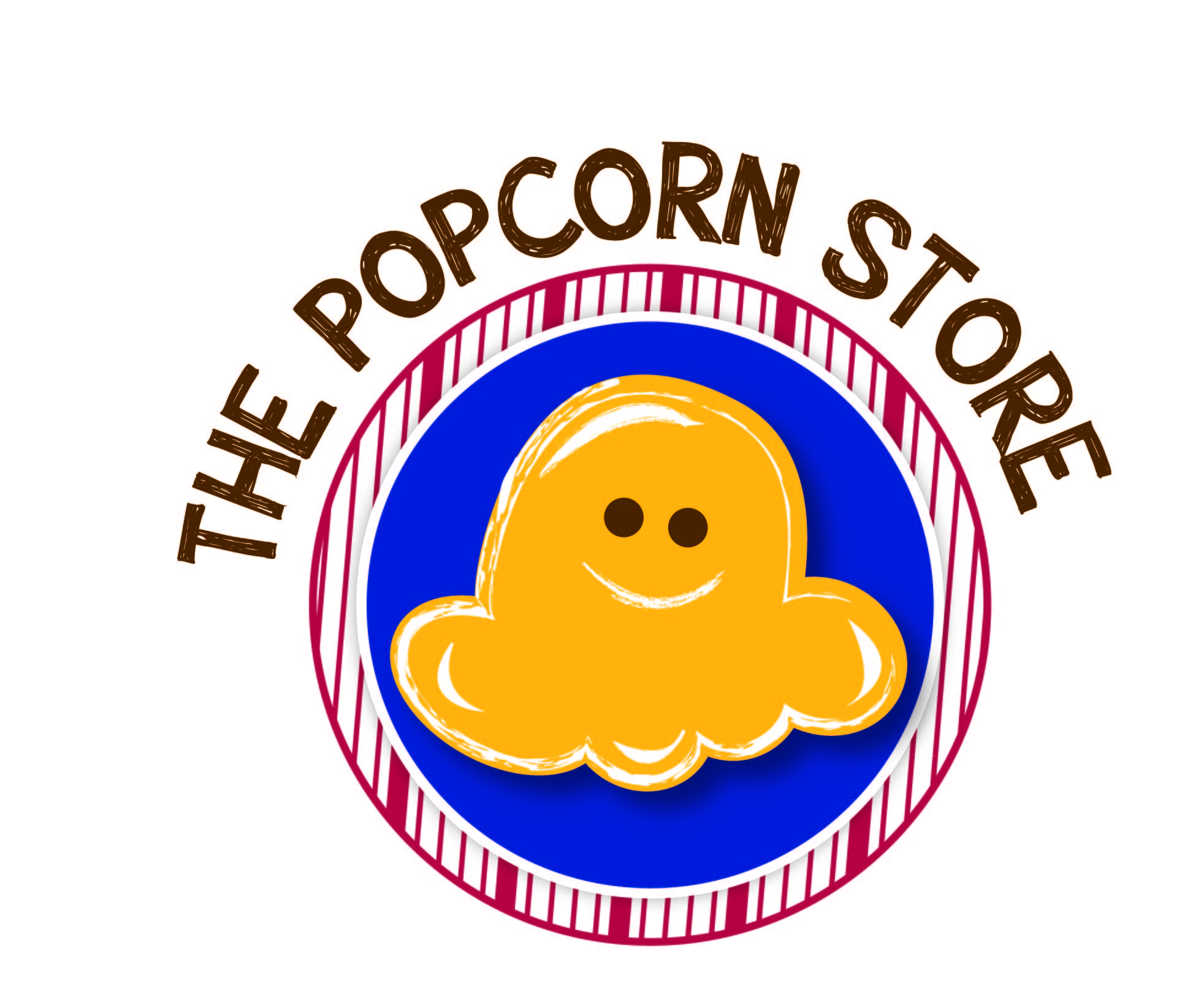 The Popcorn Store
