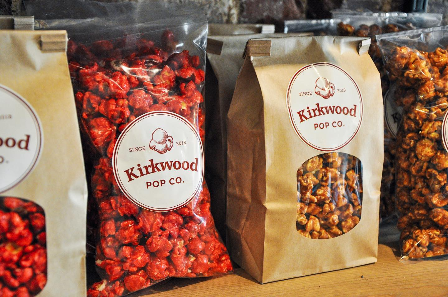 Kirkwood Pop Co.